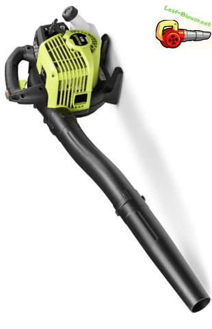 Best Gas Leaf Blower Poulan PLB26, 26cc