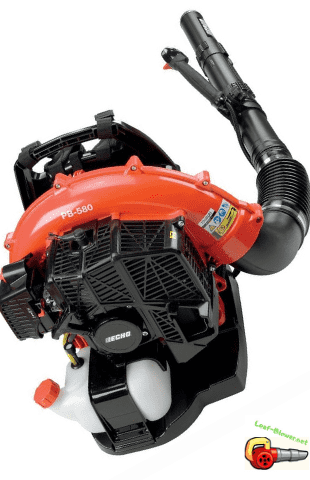 Echo PB-580T Backpack Leaf Blower