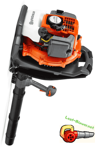 Husqvarna 965102208 130BT Handheld Blowe