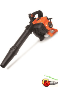 Remington RM2BL Ambush Handheld Gas Powered Leaf Blower-Vac